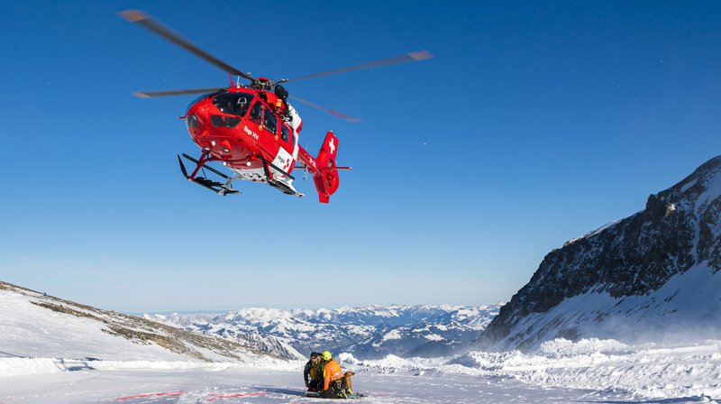 Avalanches: huit personnes sont décédées en trois jours en Suisse