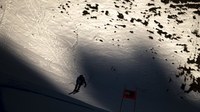 Ski alpin: les épreuves de Kitzbühel auront bien lieu