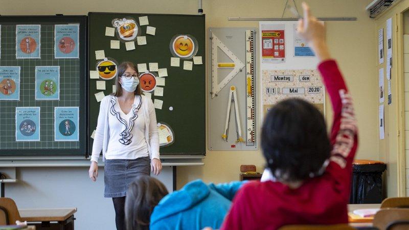 Coronavirus: port du masque pour les écoliers dès 10 ans à Bâle-Campagne