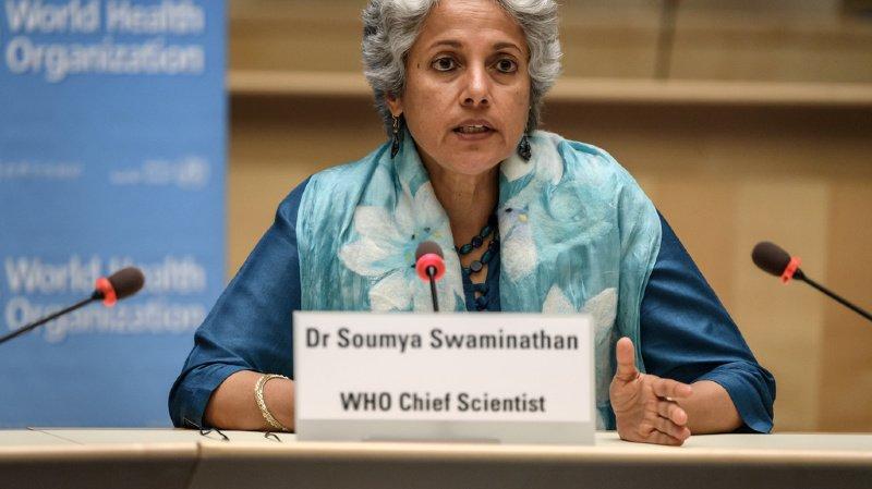 Coronavirus: pas d'immunité collective en 2021 malgré les vaccins, selon l'OMS