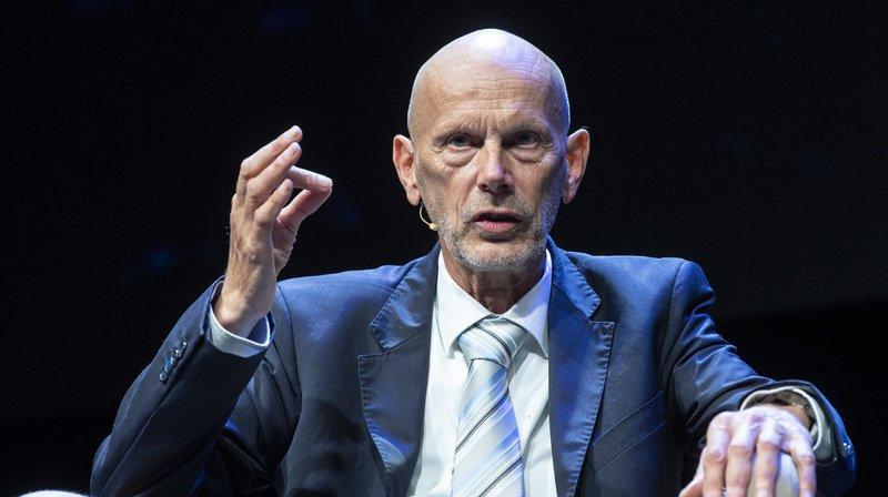 Daniel Koch: le «Monsieur Coronavirus» visage de la Suisse en 2020