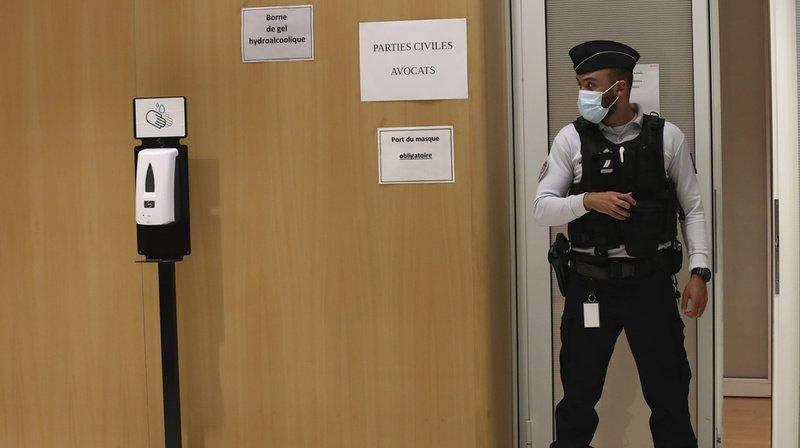 France: procès en appel pour deux accusés des attentats de Charlie Hebdo et l'Hyper Cacher