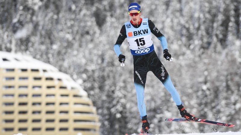 Après la Coupe du monde de Davos, place au Tour de ski.