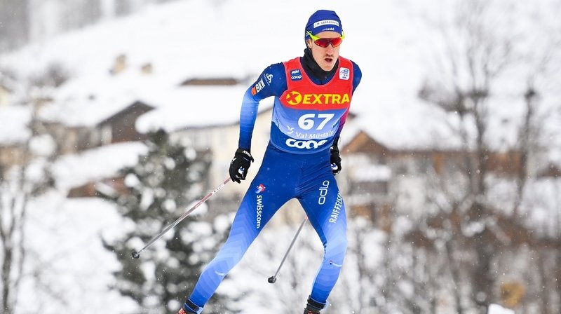 Candide Pralong l'assure: «Le Tour de Ski m'a procuré des émotions plus fortes que les JO»