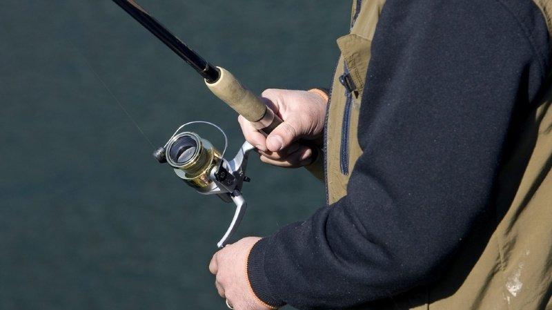 Des pêcheurs valaisans craignent d'être dépossédés de «leur» lac