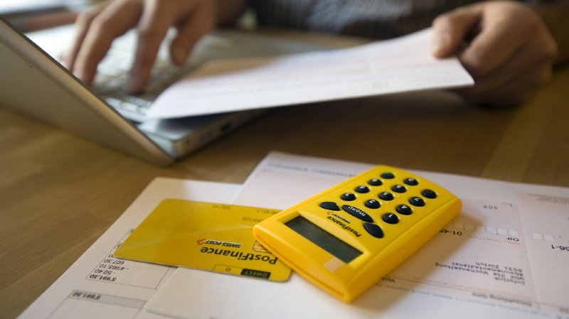 Les bulletins de versement actuels de tous les clients des banques suisses seront ainsi définitivement supprimés.