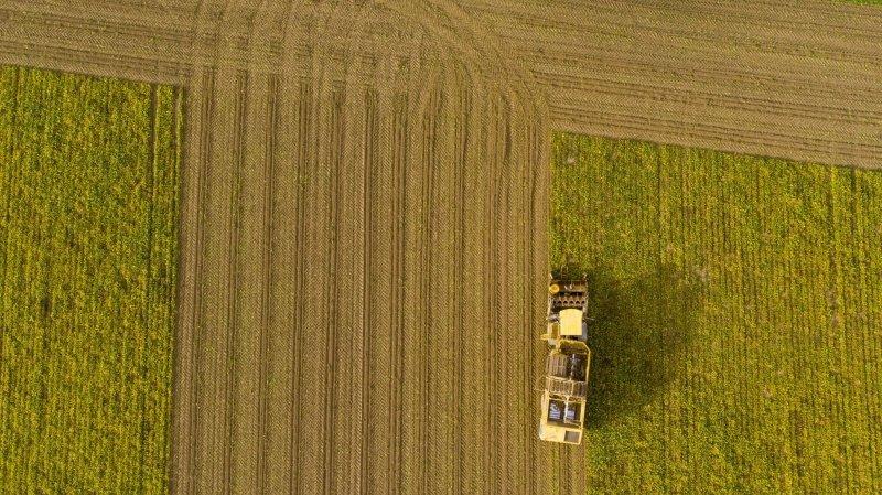 Politique agricole: des élus veulent sauver deux mesures prévues par le projet du gouvernement