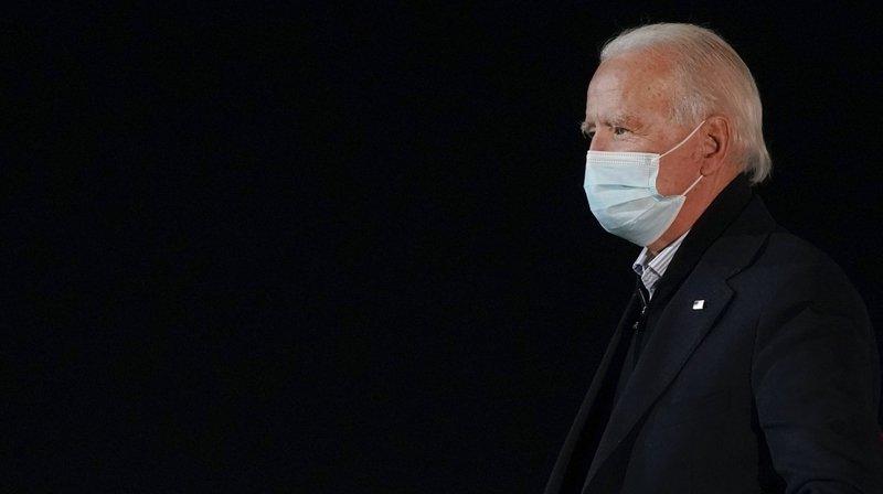Etats-Unis: Joe Biden accuse Trump d'obstruction dans la passation de pouvoir