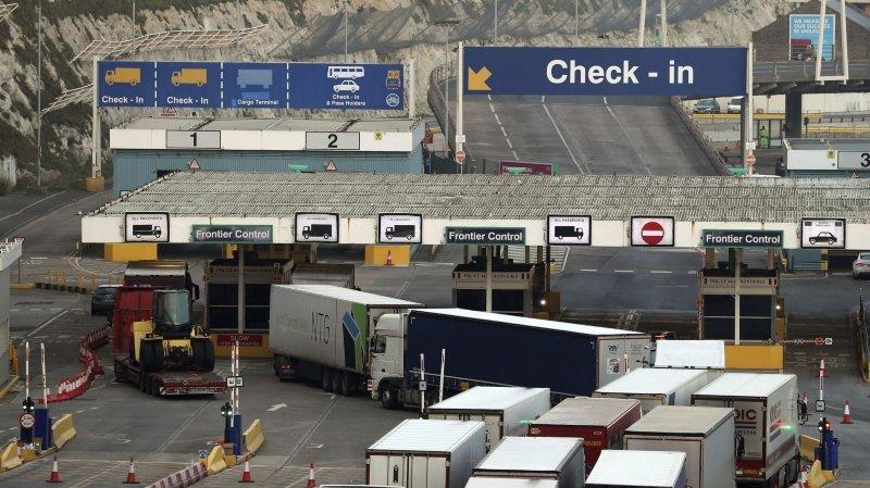 Brexit: le casse-tête douanier de la «règle d'origine»