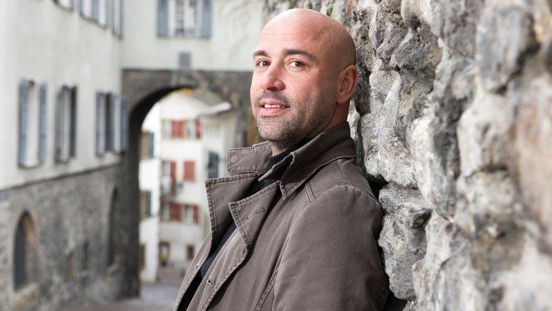 Frédéric Recrosio: «On a gagné une année!»