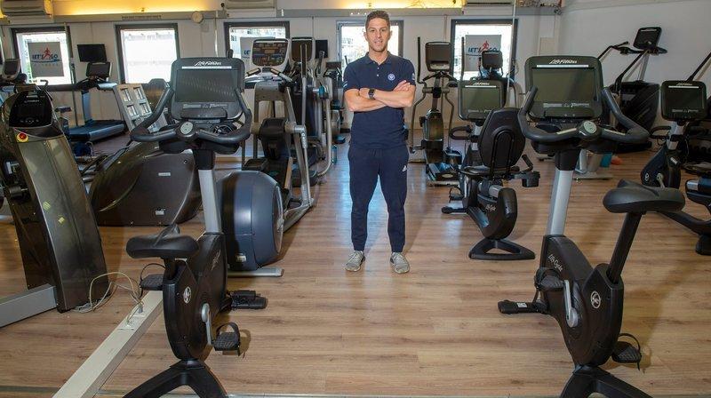 Coronavirus: une troisième fermeture difficile à encaisser pour les gérants des salles de fitness