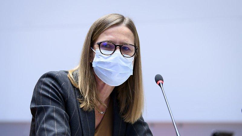 Coronavirus: les premiers vaccins arrivent en Suisse