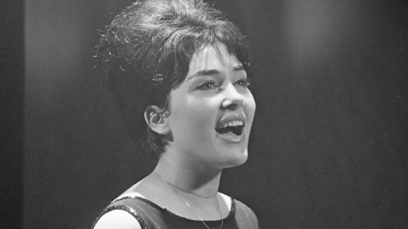 Carnet noir: la chanteuse Rika Zaraï est décédée