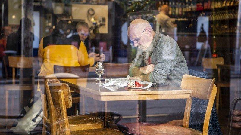 Coronavirus: c'est non à l'ouverture des restaurants à 23 heures en Valais
