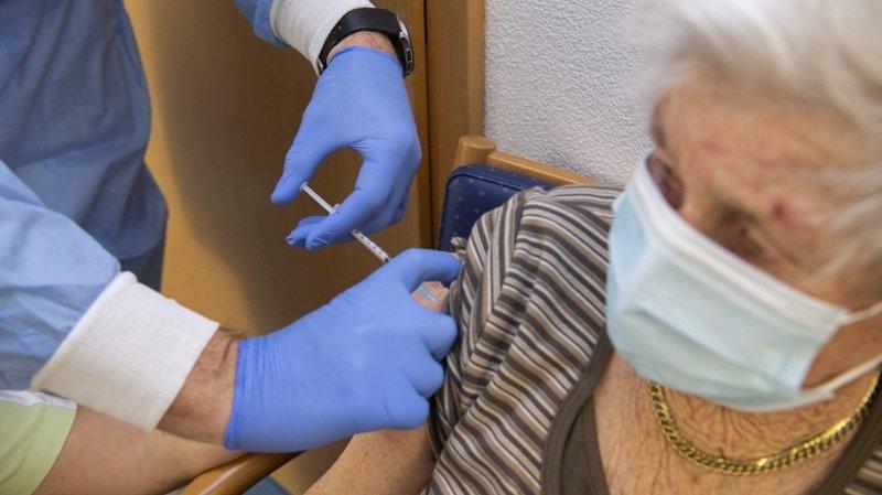 Coronavirus: «Patience il y aura un vaccin pour tout le monde», exhorte un médecin valaisan