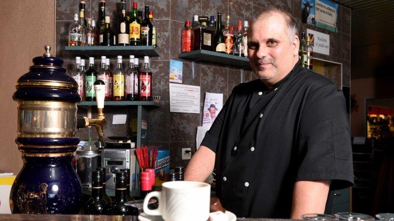 Restaurants fermés jusqu'à fin février: Gastrovalais crie son ras-le-bol