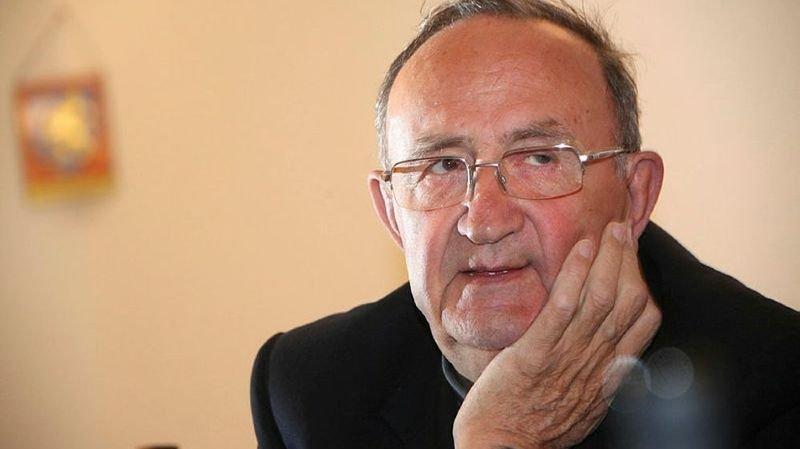 Valais: le Cardinal Henri Schwery est décédé