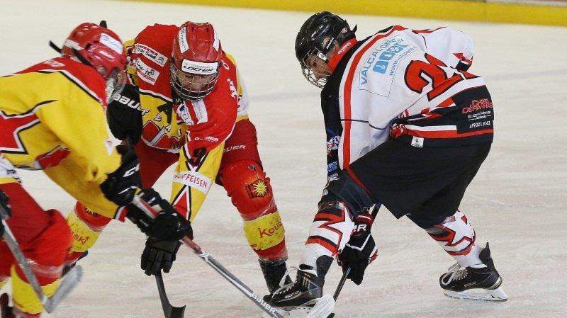 Hockey: les championnats espoirs sont annulés