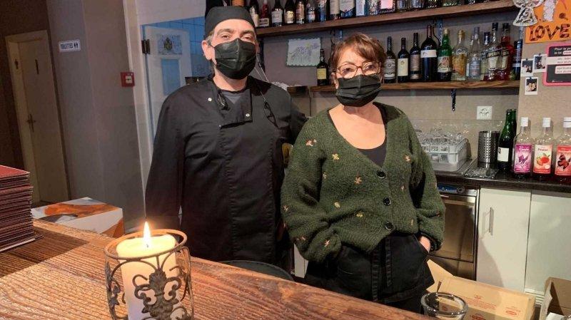 Coronavirus: «C'est toujours sur les mêmes que l'on tape», le ras-le-bol des cafetiers-restaurateurs