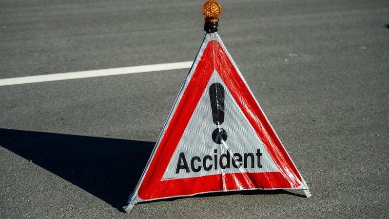 Vaud: un accident mortel a entraîné la fermeture de l'A9