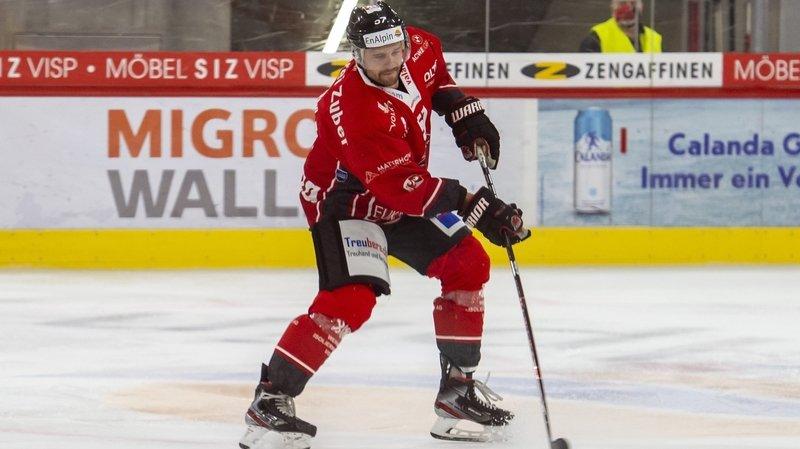 Battu par les Ticino Rockets, le HC Viège subit un véritable camouflet