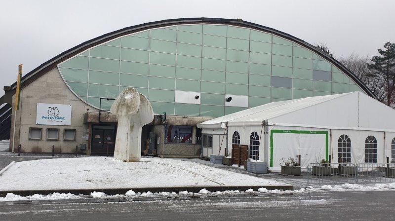 Hockey: Monthey rejoint la structure Valais-Wallis Future