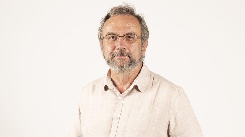 [Ces constituants qui détonnent 6/6] Pierre Schertenleib, le discret PS aux phrases chocs