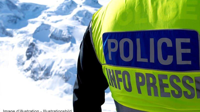 Un skieur fait une chute mortelle après avoir quitté les pistes à Verbier