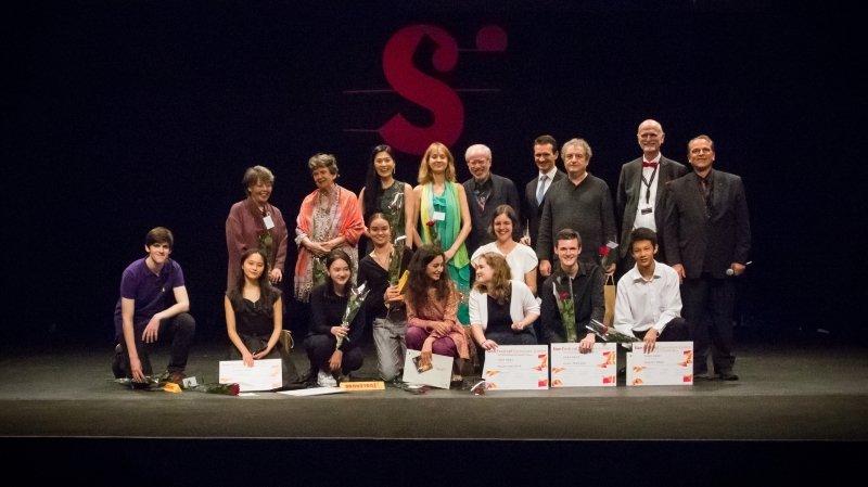 Musique: le Sion Festival plus présent que jamais en 2021