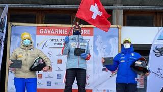 A 50 ans, Philippe May domine encore le monde du ski de vitesse
