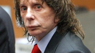 Le producteur américain de légende Phil Spector est décédé en prison