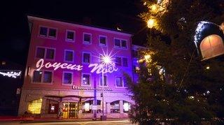 Des actions pour faire vivre l'esprit de Noël en Valais, malgré la pandémie