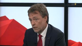 Haut-Valais: le PLR compte sur l'ex-PDC Thomas Gsponer pour revenir au Grand Conseil