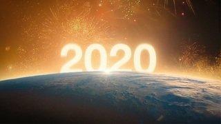 Le youtubeur suisse Cee-Roo résume l'année 2020 en quatre minutes dans une vidéo poignante