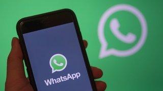 Application: face au tollé, WhatsApp repousse les changements