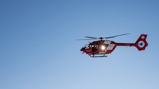 Vaud: une avalanche fait un mort et un blessé aux Rochers-de-Naye