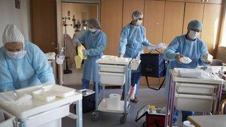 Coronavirus: toutes les nouvelles du jeudi 31 décembre