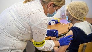 Coronavirus: toutes les nouvelles du lundi 28 décembre