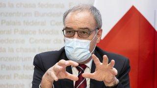 Coronavirus: le Conseil fédéral assouplit les conditions pour toucher les RHT, les apprentis pourront en bénéficier