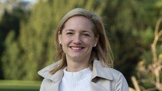 Suisse: à Bâle-Ville, Esther Keller est la première vert'libérale élue à un exécutif cantonal