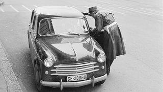 Ecologie: 48 ans plus tard, le dimanche sans voiture renaît à Winterthour