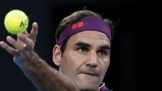 Tennis: Roger Federer renonce à l'Open d'Australie