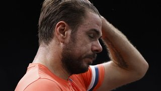 Tennis: Stan Wawrinka jouera Melbourne 2