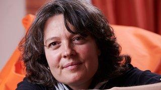 Célina Ramsauer: «Mon travail est celui d'un artisan et non pas d'une vedette»