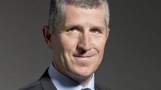 Damien Métrailler nommé directeur général de l'Orif