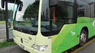 Bus vaudois: changement de concessions dans le Chablais