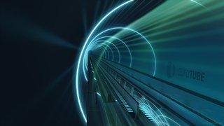 Collombey-Muraz: Berne soutient la piste d'essai de mobilité du futur d'Eurotube