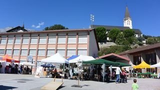 Saint-Léonard: un concours d'idées pour programmer des événements