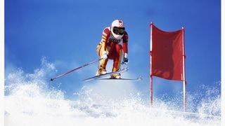 Les Mondiaux 1987 à Crans-Montana ou l'apogée du ski suisse au cœur d'un documentaire