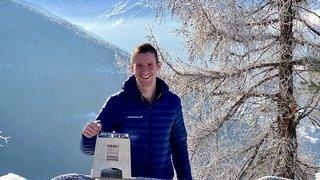 Val d'Anniviers: un décor de carte postale pour déguster une fondue